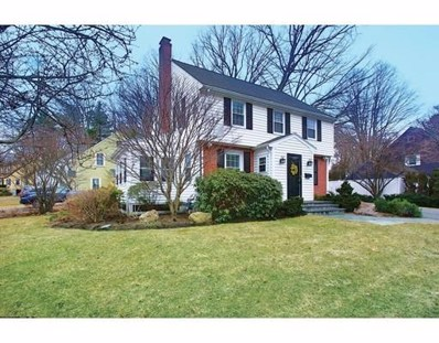 35 Cleveland Rd, Wellesley, MA 02481 - #: 72475919