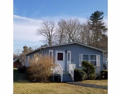 40 Leisurewoods Dr, Rockland, MA 02370 - #: 72477127
