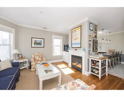 44 Pleasant St. UNIT 3, Boston, MA 02129 - #: 72477768