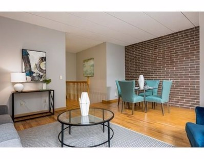 1856 Beacon St UNIT 2D, Brookline, MA 02445 - #: 72480348