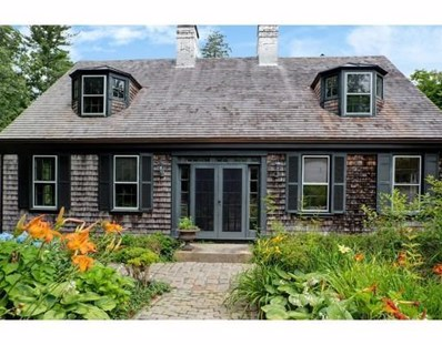 659 Front St, Marion, MA 02738 - #: 72483474