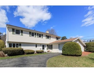 3 Reed Road, Peabody, MA 01960 - #: 72485371
