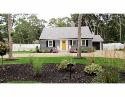 117 Worcester Court, Falmouth, MA 02540 - #: 72485875