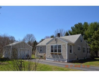 190 West St, Mansfield, MA 02048 - #: 72486218