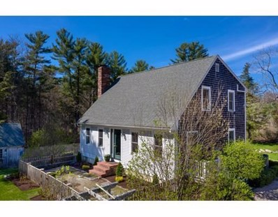 643 Front St, Marion, MA 02738 - #: 72489871