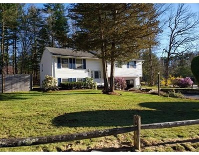 1 Darby Dr, Mansfield, MA 02048 - #: 72491890