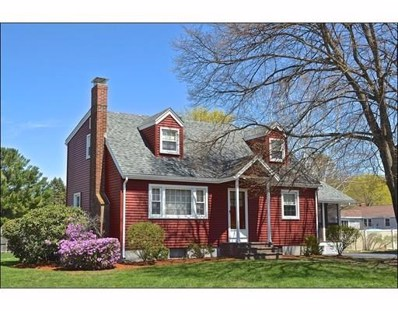 6 Dartmouth St, Groveland, MA 01834 - #: 72492122
