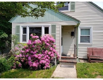 52 Montvale St, Boston, MA 02131 - #: 72492878