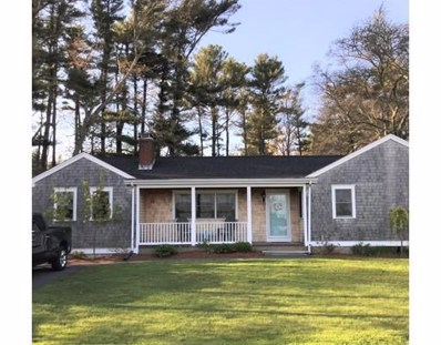219 Marion Rd, Rochester, MA 02770 - #: 72496821