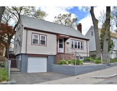 32 Oakcrest Rd, Boston, MA 02136 - #: 72501154