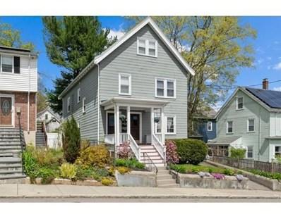 211 Roslindale Ave UNIT 1, Boston, MA 02131 - #: 72501285