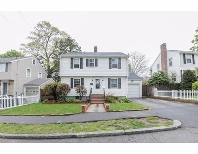 20 Brae Rd, Quincy, MA 02169 - #: 72502911