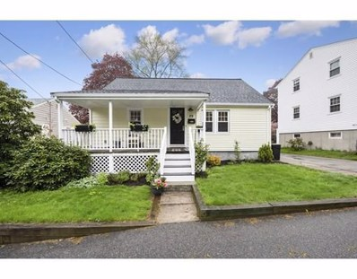 29 Hillcrest Ave, Beverly, MA 01915 - #: 72503308