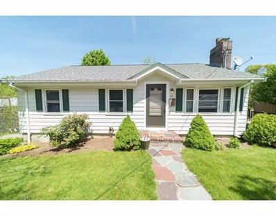36 Neillian Cres, Boston, MA 02130 - #: 72505534