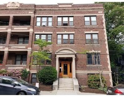 153 Strathmore Rd UNIT 14, Boston, MA 02135 - #: 72513291