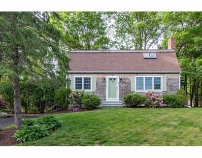 6 Bell Dr, Whitman, MA 02382 - #: 72513647