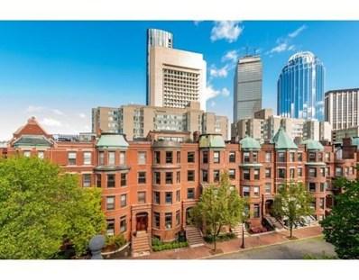 131 St Botolph Street UNIT 2, Boston, MA 02116 - #: 72513930
