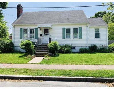 9 Russell St, Quincy, MA 02171 - #: 72513963
