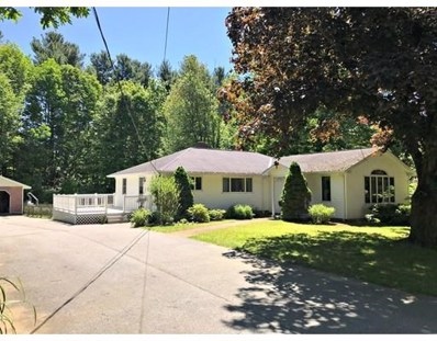40 Paxton Rd, Spencer, MA 01562 - #: 72515943
