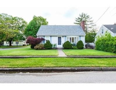 108 Blackburn Street, Pawtucket, RI 02861 - #: 72517006