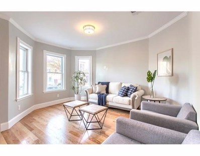 527 Bennington St UNIT 1, Boston, MA 02128 - #: 72517967