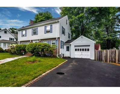 11 Hopkins Road, Boston, MA 02130 - #: 72518494