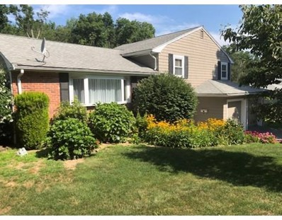 12 Gaines Rd, Sharon, MA 02067 - #: 72518778