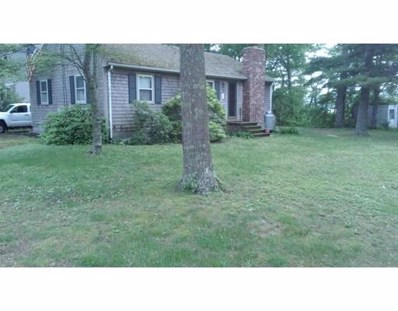 11 Center Rd, Plymouth, MA 02360 - #: 72523120