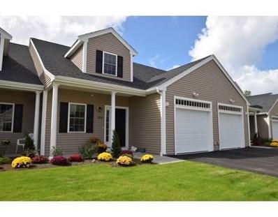 1401 Meadow Lane UNIT 1401, Randolph, MA 02368 - #: 72524320