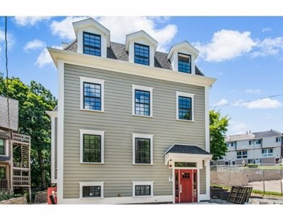 56 Cedar St UNIT 3, Boston, MA 02119 - #: 72526333