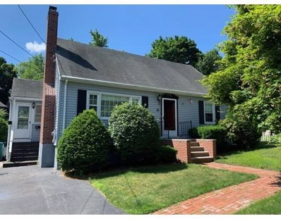 31 Margelet St., Lowell, MA 01852 - #: 72527997