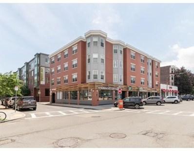 1304 Commonwealth Avenue UNIT 5, Boston, MA 02134 - #: 72532911