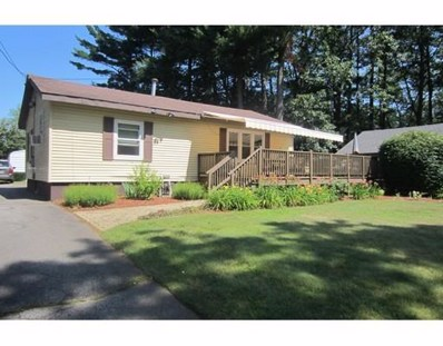 110 South Shore Road, Webster, MA 01570 - #: 72534712