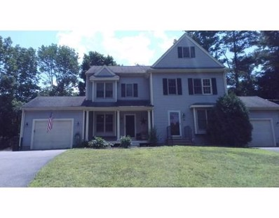 46 Mendon St UNIT 46, Bellingham, MA 02019 - #: 72538392