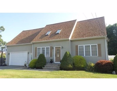 64 Patterson Ave, Somerset, MA 02726 - #: 72541237