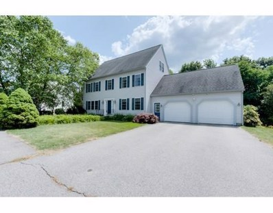 24 Blackthorn Drive, Worcester, MA 01609 - #: 72541498