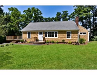 842 West Falmouth Highway, Falmouth, MA 02540 - #: 72542256