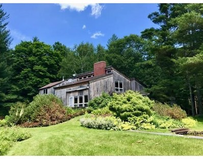 86 West Hill Road, Hawley, MA 01339 - #: 72544764