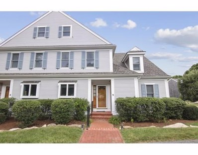 850 West Falmouth Highway UNIT 9, Falmouth, MA 02540 - #: 72547696