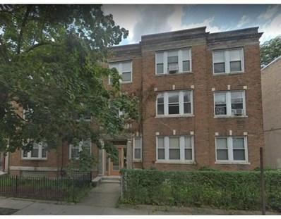 40 Deckard Street UNIT 1, Boston, MA 02119 - #: 72549769