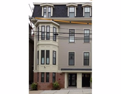 42 West Eagle St UNIT 1, Boston, MA 02128 - #: 72550550