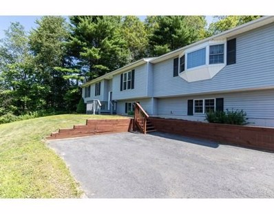 22 Holland Road, Wales, MA 01081 - #: 72550776