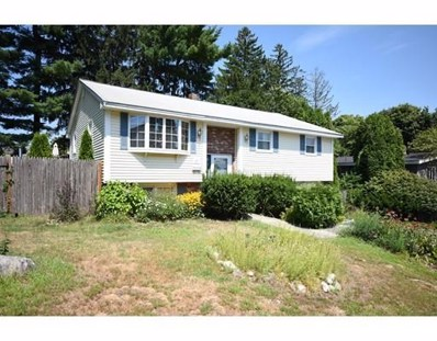 67 Hally Road, Lowell, MA 01854 - #: 72552567