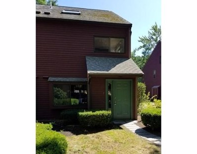 965 Main St UNIT 7, Holden, MA 01520 - #: 72552670