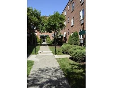 59 Colborne Rd. UNIT 5, Boston, MA 02135 - #: 72552739