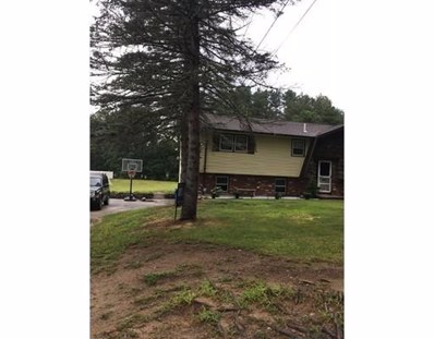 140-1\/2 Lowell Road, Pepperell, MA 01463 - #: 72553296
