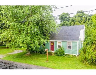 416 Old Providence Rd, Swansea, MA 02777 - #: 72555515