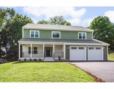 8 Cody Road, Framingham, MA 01701 - #: 72559441