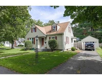 1 Harvard St., South Hadley, MA 01075 - #: 72560246