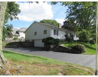 60 Lynnwood Ln, Worcester, MA 01609 - #: 72561175